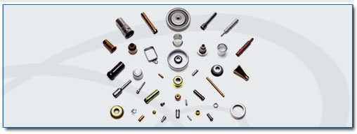 Preyco Manufacturing - Deep drawn metal parts, Precision metal stampings, Deep drawn eyelets